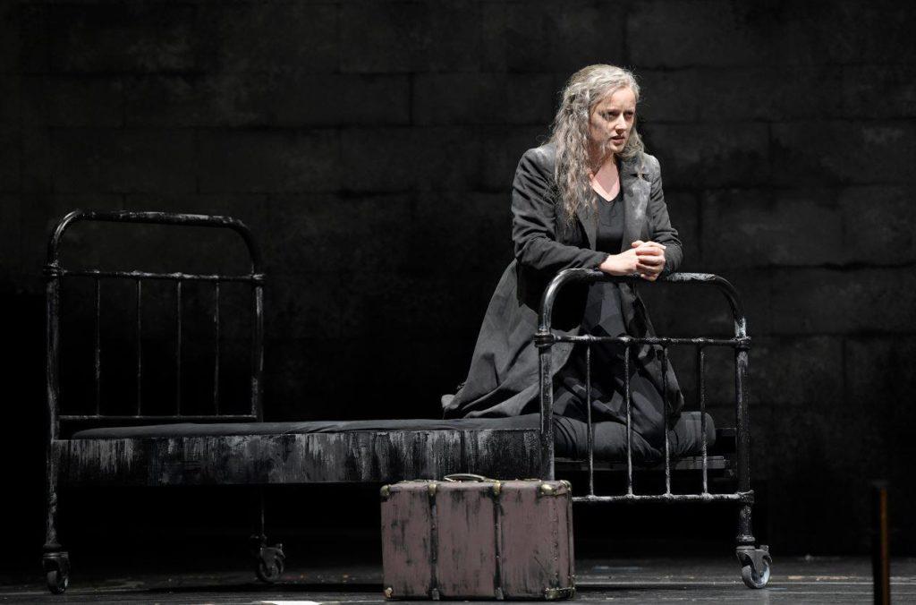 Clémentine Margaine als Fidès in Le Prophète (Foto: Bettina Stöß)