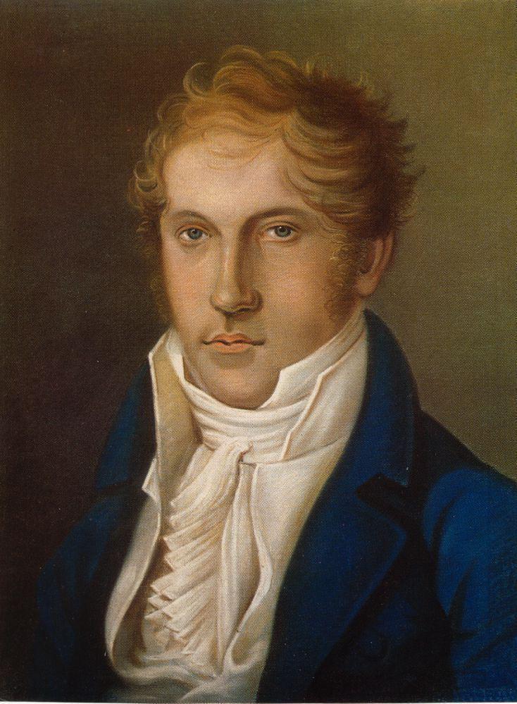 Componist Louis Spohr