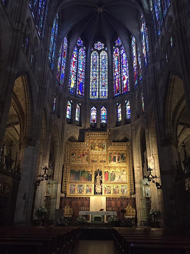 Kathedraal van Léon