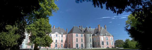 Château du Meung-sur-Loire