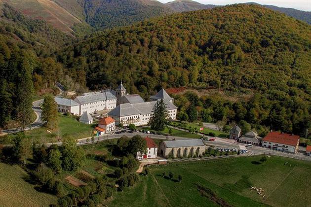 Klooser van Roncesvalles