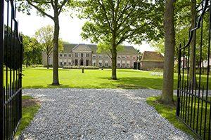 Stadspaleis Hotel & Restaurant OldRuitenborgh, Vollenhove