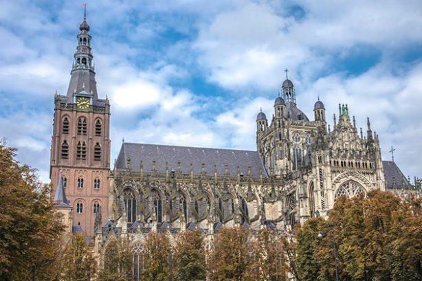 Sint Jan, 's Hertogenbosch