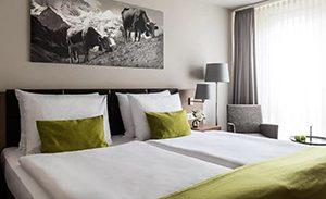 Ameron Hotel Flora, Luzern