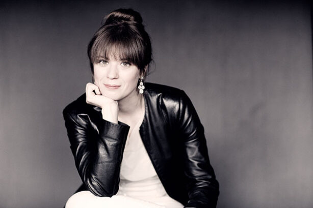 Anna Federova (foto Marco Borggreve)