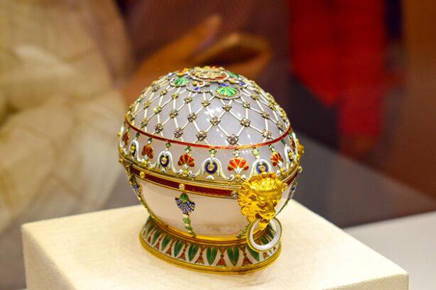 Fabergé Museum, Baden-Baden