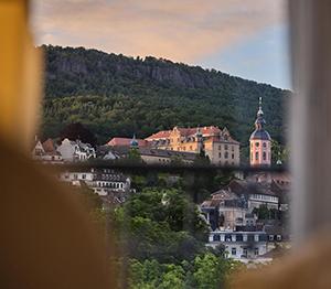 Maison Messmer, Baden-Baden