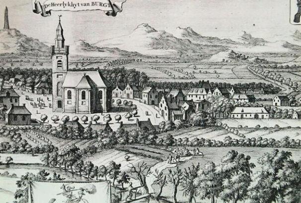 Burgh (uit Cronyk van Zeeland)