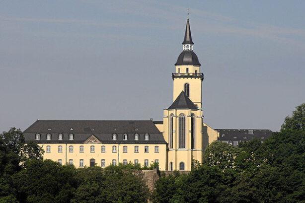 Abtei Michaelsberg (Siegburg)
