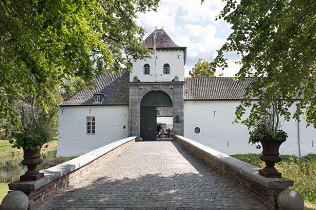 Kasteel Daelenbroeck, Herkenbosch
