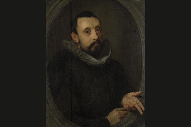 Jan Pieterszoon Sweelinck (Gerrit Pieterszoon Sweelinck, 1606)