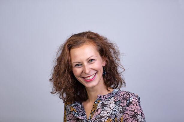 Kristina Bitenc