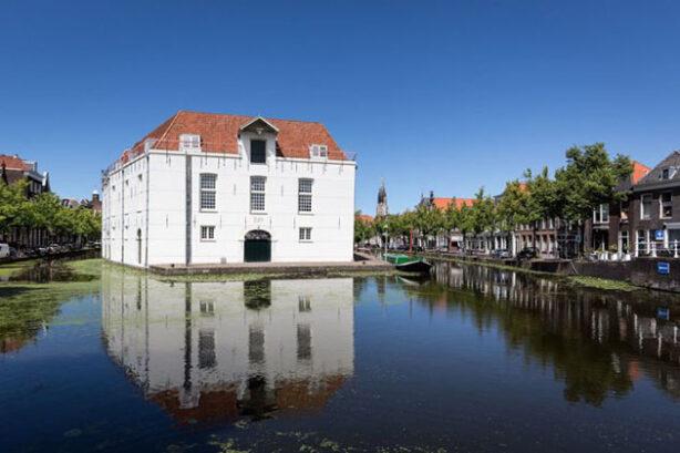 ArsenaalDelft, Delft