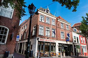 Best Western Museumshotel Delft, Delft