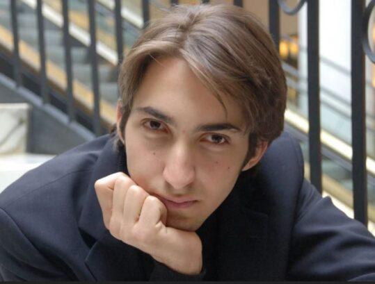 Yoel Gamzou